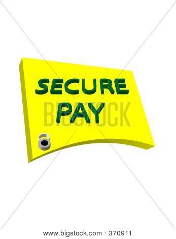 Pagamento seguro