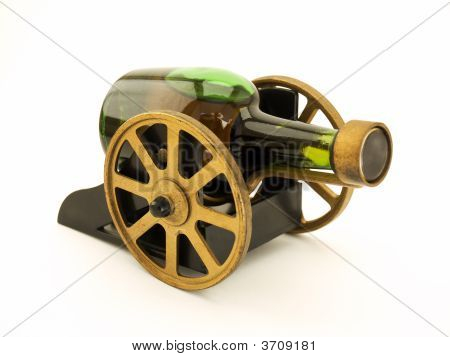 Alcoholic Cannon