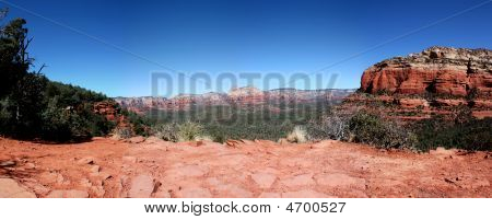 Sedona Valley