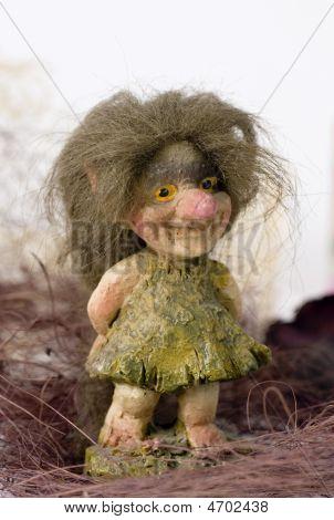 Modelo de troll