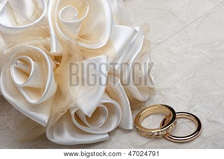 Wedding Favors And Ring