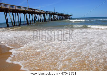 Virginia Sea Beach Pier
