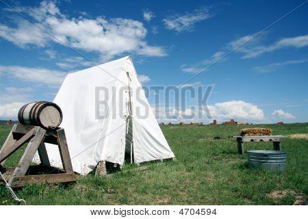 Calvary Encampment