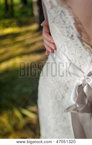 Beautiful Romantic Bride