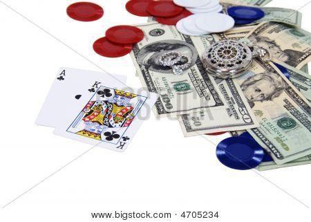 Gambling Night