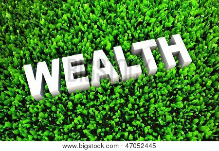 Growing Your Wealth and Wise Growth of Money