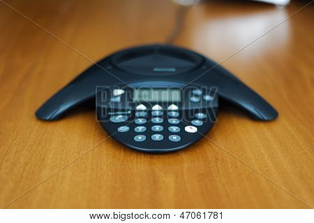 Conference Business Phone