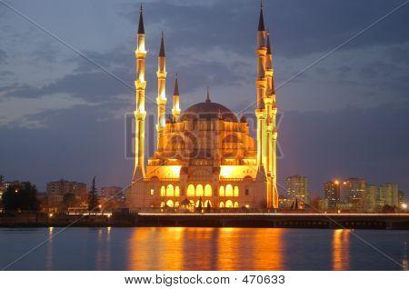 Adana Mesquita