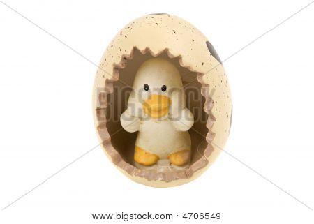 Chicken Egg Easter