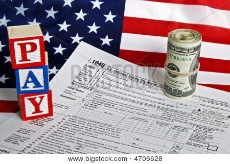 Pagar impuestos hoy