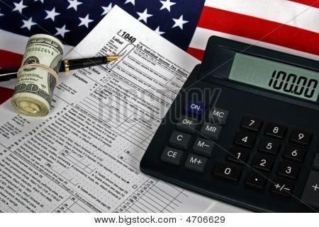 Herramientas fiscales