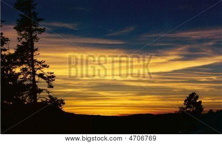 Mystery Sunrise