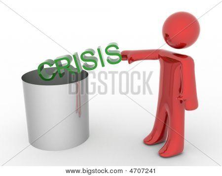 No Crisis