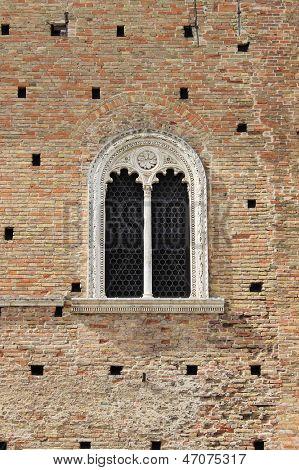Janela medieval