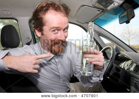 Driver And Alcohol