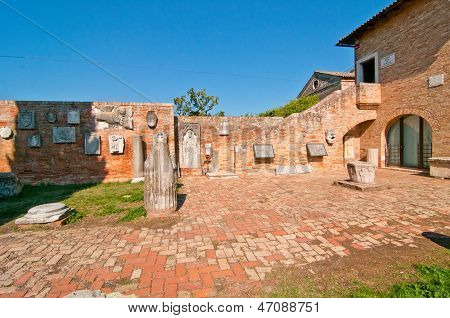Venice Italy Torcello