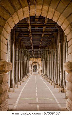Viaduct de Passy, Paris