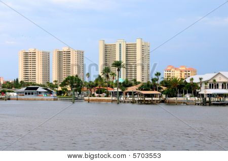 Beachside Condos