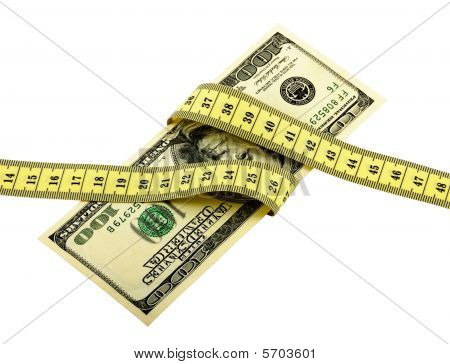 Measure Money