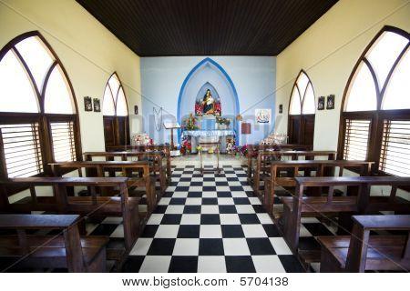 Alto Vista Chapel 5