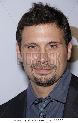 Jeremy Sisto at the 16th Annual GQ