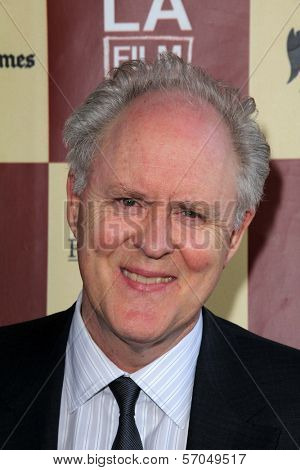 John Lithgow at the