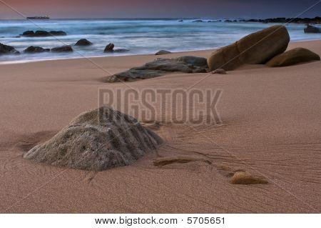 Tranqual Rocks