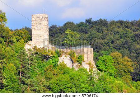 Hundersingen Castle
