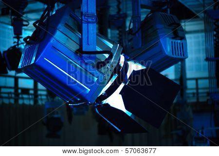 Television Light