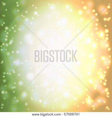 Colorful Bright Vector
