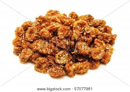 Dried Physalis