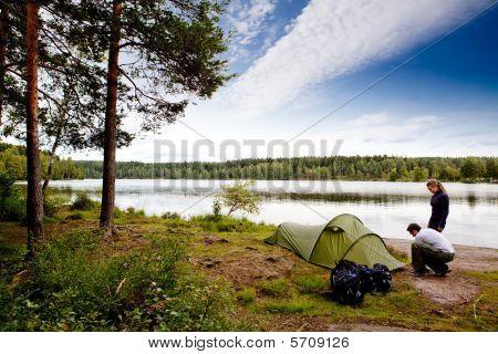Camping Lago