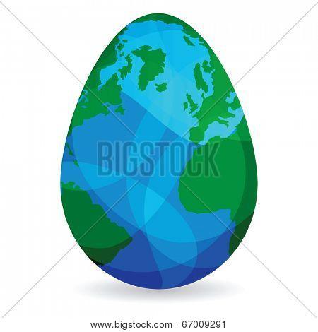global egg