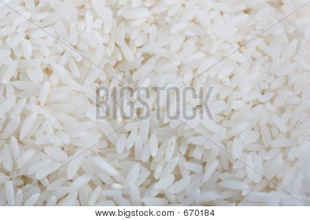 White Rice Seeds