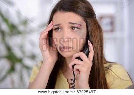 Violence Woman