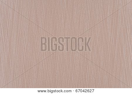 Light Brown Paper Texture Background With Copyspace