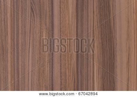 Dark Brown Wood Texture Background With Copyspace