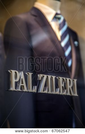Pal Zileri Shop