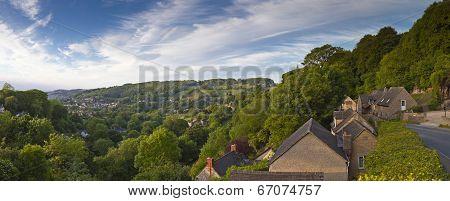 Idyllic Rural Homes, Cotswolds Uk