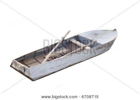 Pair-oar