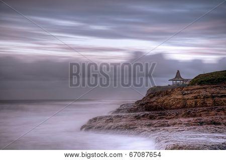 Coastal Gazebo