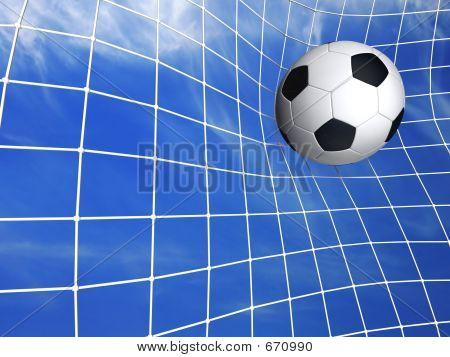 Occer Goal
