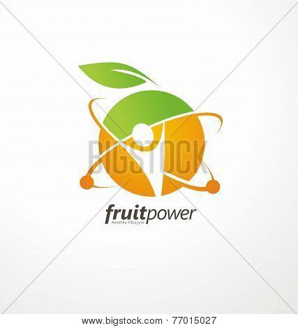 Fruit Symbol