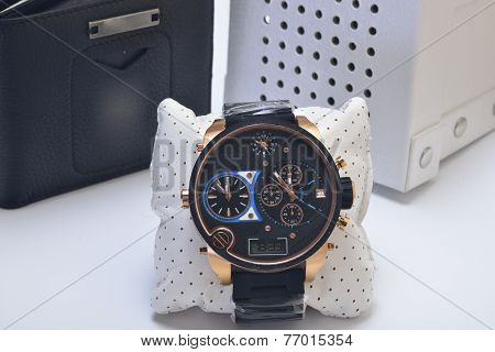Expensive Men's Watches