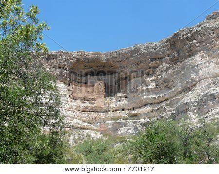 Montezuma Castle 5