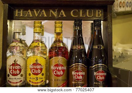Havana Club, The Real Taste Of Cuba