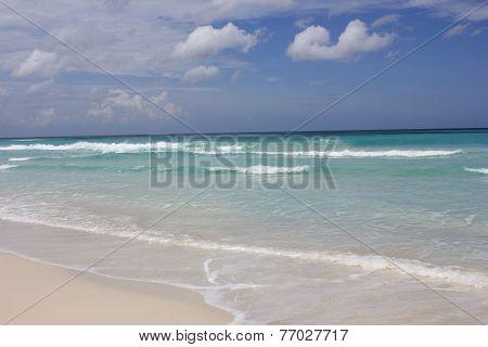 Cuban's beach