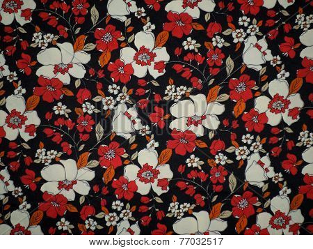 Vintage cloth - back to 70's