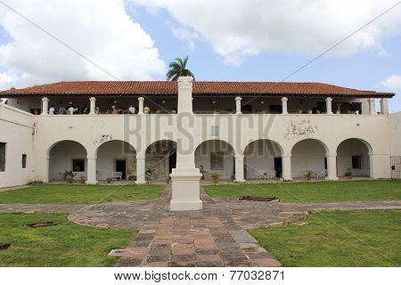 Slave Route Museum