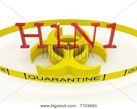 H1N1 Quarantine